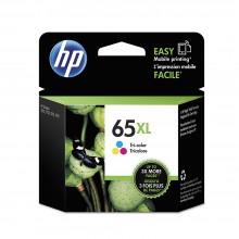 HP 65XL Tri-color Original Ink Cartridge