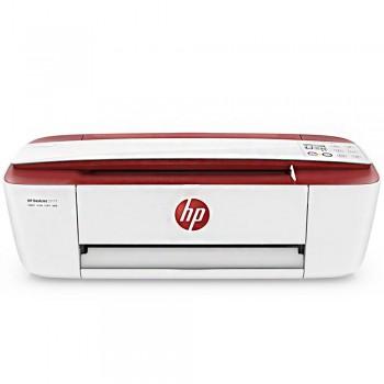 HP DeskJet Ink Advantage 3777 All-in-One Printer T8W40B Cardinal Red