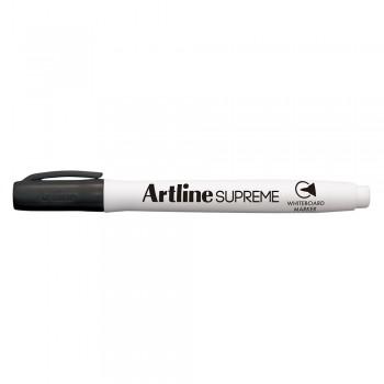 Artline Supreme White Board Marker EPF-507 Black