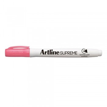 Artline Supreme White Board Marker EPF-507 Pink