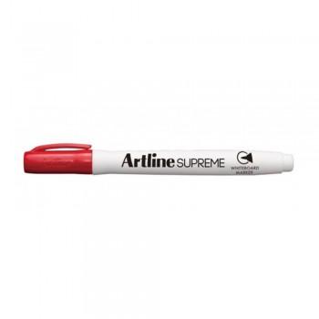 Artline Supreme Whiteboard Marker (EPF-507) Red