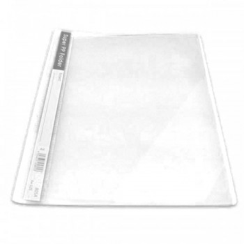 CBE 805A MANAGEMENT FILE WHITE (Item No: B10-06 W)