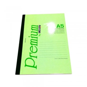 Campap A5 Premium Notebook 100 Pages CA3583