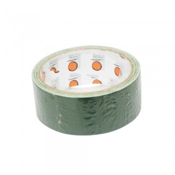 Binding Tape or Cloth Tape - 36mm, Green