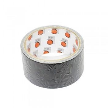 Binding Tape or Cloth Tape - 48mm, Black