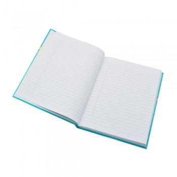 F5 Hard Cover Quarto Book 120pages