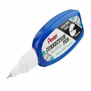 Pentel ZL102-W Correction Pen 4.2ML