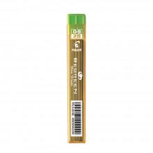 Pilot 2B Pencil Leads (0.9mm) PPL-9-28-BG