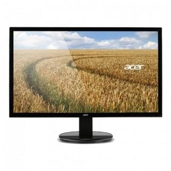 Acer 19.5 inch LED Monitor K202HQL