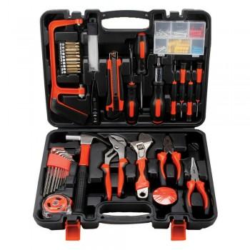 Habo JT100 Household Hand Tool Set 100pc