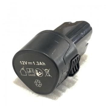 Battery for 12V Li-Ion Cordless Drill HABO-WKS12