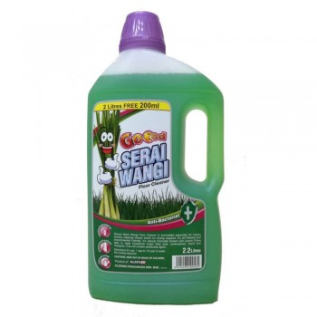 Goood Serai Wangi Floor Cleaner 2.2 litre