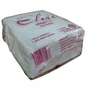 SERVIETTE 100g ELVIE 9920 (Item No:F13-107)