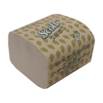 SCOTT® 2-Ply Pop Up Tissues - 12packs x 180sheets