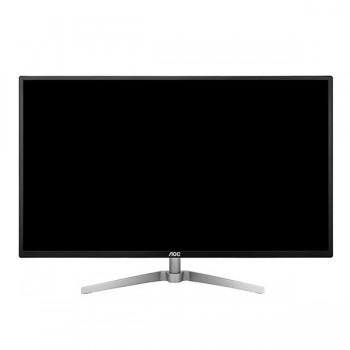 "AOC i3294vwh 31.5"" IPS FHD Monitor Black - 1920 x 1080 Resolution, 5ms, 50M:1"