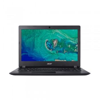 """Acer Aspire 3 A314-33-P918 14"""" HD Laptop - Pentium N5000, 4gb ddr4, 500gb hdd, Intel, W10, Black"""