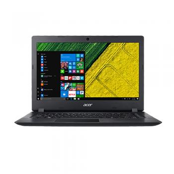 Acer Aspire 3 A315-21-62YQ 15.6'' HD Laptop - A6-9220E, 4GB, 500GB, AMD Share, W10, Black