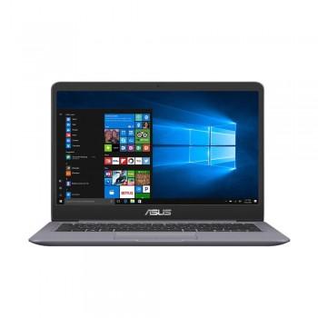 """Asus Vivobook A411U-NEB344T 14"""" FHD Laptop - i5-8250U, 4gb ddr4, 1tb hdd, NVD MX150 2gb, W10, Grey"""