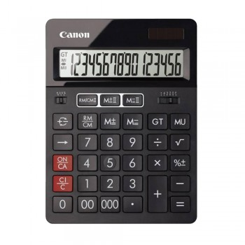 Canon AS-280 Double Memory Desktop 16 Digits Calculator