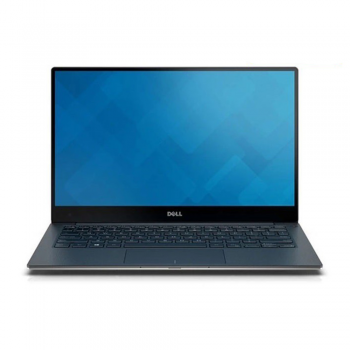 """Dell XPS13-8582SG 13.3"""" UHD Laptop - i7-8550U, 8GB DDR4, 256GB SSD, Intel, W10, Silver"""