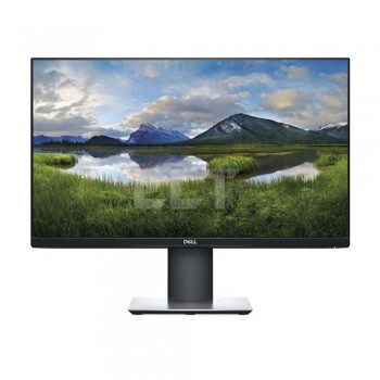 "Dell P2419H 23.8"" Full HD (1920x1080) IPS LED Monitor : VGA/HDMI/DP/USB3.0"