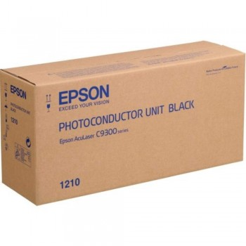 Epson SO51210 Black Photoconductor Unit (Item no: EPS SO51210)