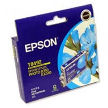 Epson T049 SP Cyan (EPS T049290)