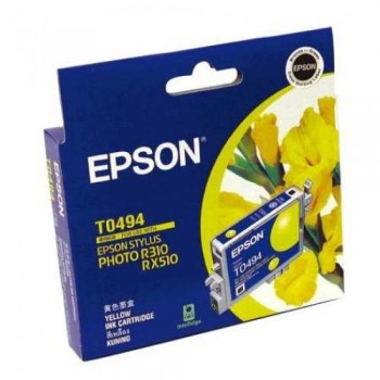 Epson T049 SP Yellow (EPS T049490)