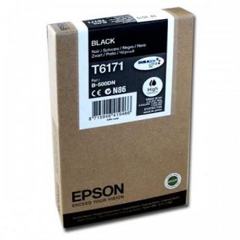 Epson T6171 Black 4k (T617100)