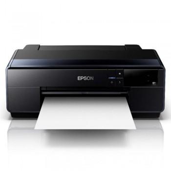Epson SC-P607 - A3+ single Wireless color Inkjet Printer (Item No: EPSON SC607)