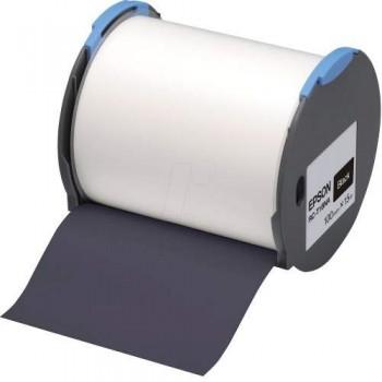 Epson RC-T1BNA LabelWorks Tape - 100mm Black Tape