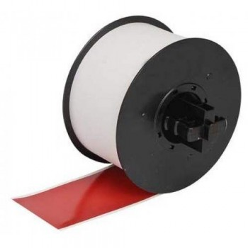 Epson RC-T1RNA LabelWorks Tape - 100mm Red Tape