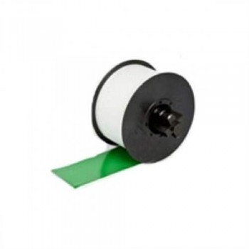 Epson RC-T5GNA LabelWorks Tape - 50mm Green Tape