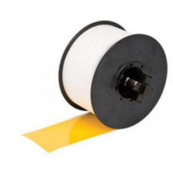 Epson RC-T5YNA LabelWorks Tape - 50mm Yellow Tape
