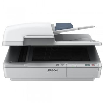 EPSON WORKFORCE DS-7500 High-speed A4 document scanner (Item no: EPSON DS 7500)