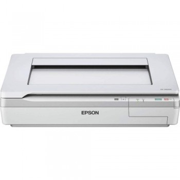 Epson WorkForce DS-50000 - A3 Flatbed Colour Image Scanner (Item No: EPSON DS-50000)