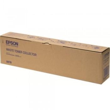 Epson SO50478 Waste Toner Collector (Item no: EPS SO50478)
