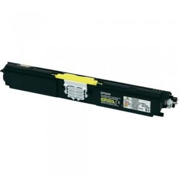 Epson SO50558 Standard Cap Yellow Toner Cartridge(Item:EPS SO50558)