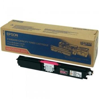 Epson SO50559 Standard Cap Magenta Toner Cartridge (Item No:EPS SO50559)