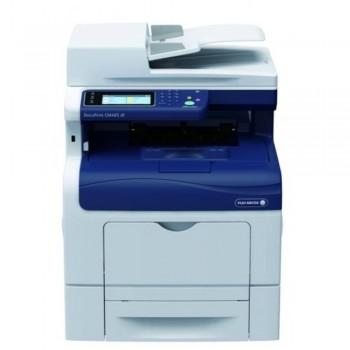 Fuji Xerox DocuPrint CM405df - A4 4-in-1 Print/Scan/Copy/Fax Duplex Network Color Laser Printer (Item No: XEXCM405DF)