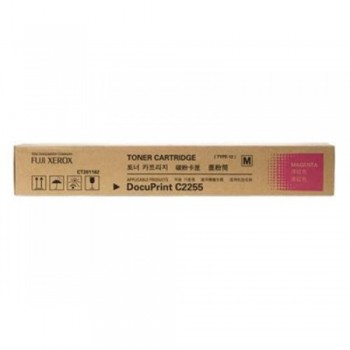 Xerox C2255 Magenta Toner Cartridge (Item No: XER C2255M)