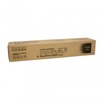 Xerox C3055DX Black Toner Cartridge (Item No: XER C3055DX BK)