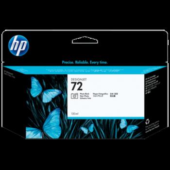 HP 72 130-ml Photo Black Ink Cartridge (3WX07A)