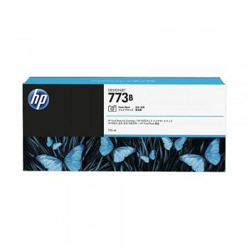 HP 773B 775ml Photo Black DesignJet Ink Cartridge (HP C1Q35A)
