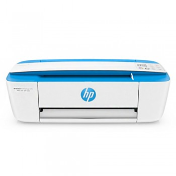 HP DeskJet Ink Advantage 3775 All-in-One Printer J9V87B Electric Blue
