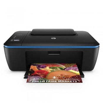 HP DeskJet Ink Advantage Ultra 2529 - A4 3-in-1(Print/Scan/Copy) Network Color Printer (K7W98A)