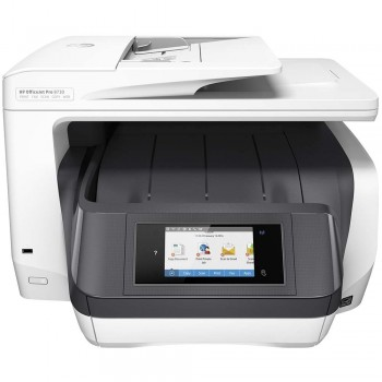 HP OfficeJet Pro 8730 All-in-One Printer (HPD9L20A?)
