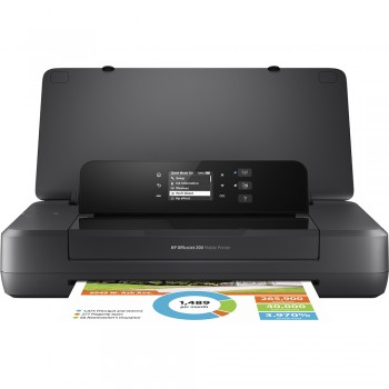 HP Officejet 200 Single Mobile Printer CZ993A