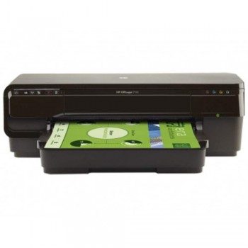 HP Officejet 7110-H812a HPCR768A-A3+ Single-function ePrint & AirPrint™ WiFi Color Inkjet Printer CR768A