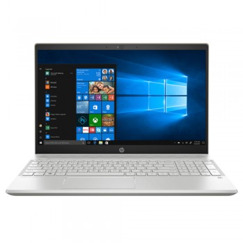"HP Pavilion 15-Cs1026TX 15.6"" FHD Laptop - i5-8265U, 4GB DDR4, 1TB, NVD MX150 2GB, W10, Gold"